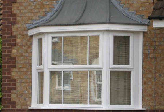 rehau windows