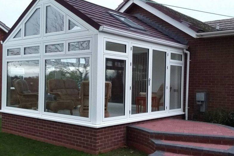 Conservatories sutton coldfield