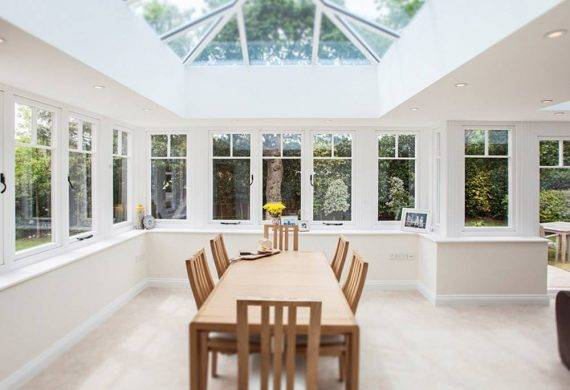 conservatories in sutton coldfield